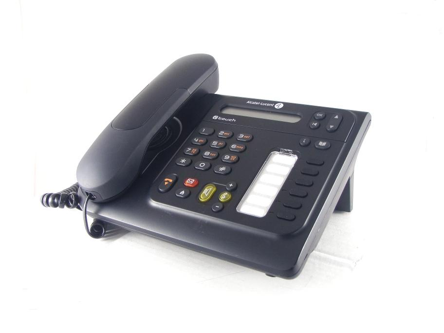 Alcatel 4018 IP Touch Telephone Extended Edition