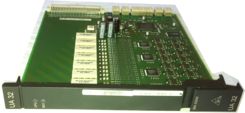 Alcatel UA32 Board