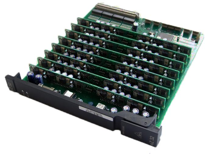 Alcatel Z32 Analogue Card (32 Port)